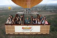 20120928 September 28 Hot Air Balloon Cairns