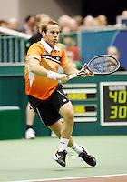 22-2-07,Tennis,Netherlands,Rotterdam,ABNAMROWTT, I    Olivier Rochus