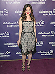 "Gina Philips at The 19th Annual ""A Night at Sardi's"" benefitting the Alzheimer's Association held at The Beverly Hilton Hotel in Beverly Hills, California on March 16,2011                                                                               © 2010 Hollywood Press Agency"