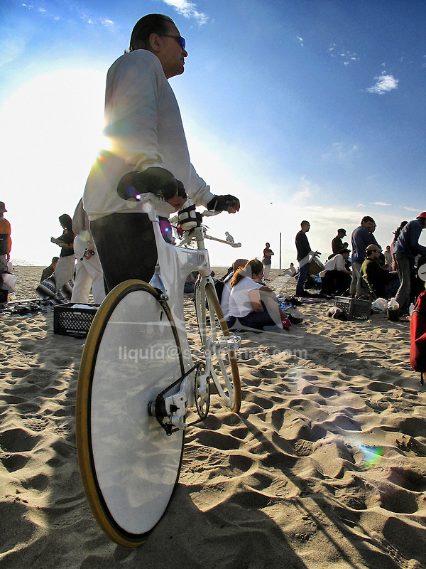 Venice Beach, Los Angeles, California, United States of America