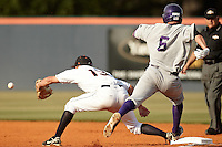 110415-Northwestern State @ UTSA Baseball