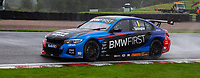 23rd August 2020; Oulton Park Circuit, Little Budworth, Cheshire, England; Kwik Fit British Touring Car Championship, Oulton Park, Race Day;  Colin Turkington Team BMW driving a BMW 330i championship leader finished fifth in race 1