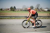 Greg VAN AVERMAET (BEL/CCC)<br /> <br /> 110th Milano-Sanremo 2019 (ITA)<br /> One day race from Milano to Sanremo (291km)<br /> <br /> ©kramon