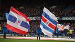 Rangers flags