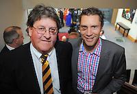 131113 Cricket - Wellington Awards Dinner