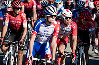 Stage 5 from Gap to Privas (183km)<br /> <br /> 107th Tour de France 2020 (2.UWT)<br /> (the 'postponed edition' held in september)<br /> <br /> ©kramon