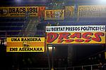 League ACB-ENDESA 2017/2018 - Game: 12.<br /> FC Barcelona Lassa vs Herbalife Gran Canaria: 77-88.