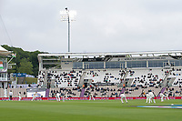 A general view from the boundary at the Hampshire Bowl during India vs New Zealand, ICC World Test Championship Final Cricket at The Hampshire Bowl on 19th June 2021