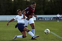 Tottenham Hotspur Ladies vs Aston Villa Ladies 28-10-18