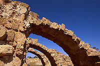 Salamis, Thermen im römischen Gymnasium, Nordzypern