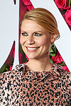NEW YORK, NY - JUNE 10:  Claire Danes attends the 72nd Annual Tony Awards at Radio City Music Hall on June 10, 2018 in New York City.  (Photo by Walter McBride/WireImage)