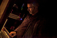 Johnny Kolwalski and the Sexy Werdos; Bedrock Bullets; Smut; DJ's Christie; 24th Dec 2017, Daylight Robbery Warehouse, Hockley,