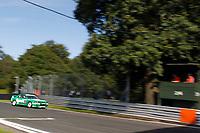 2019 Gold Cup meeting. Dunlop Saloon Car Cup. #55. Jonathan Bailey. Nissan Skyline R32.