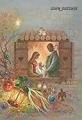 Giacomo, HOLY FAMILIES, paintings, BRTOCH11015,#XR# Weihnachten, Navidad, illustrations, pinturas