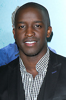 """LOS ANGELES, CA - JANUARY 27: Elijah Kelley at the Los Angeles Premiere Of Focus Features' """"That Awkward Moment"""" held at Regal Cinemas L.A. Live on January 27, 2014 in Los Angeles, California. (Photo by David Acosta/Celebrity Monitor)"""