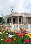 CYPRUS, capital Nicosia (Lefkosia): townhall<br />