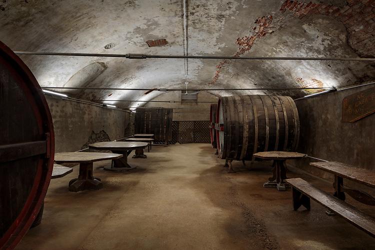 Lonz Winery at Middle Bass Island State Park | Feinknopf Macioce Schappa Architects