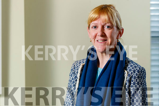 Catherine Moylan, Vice-Chairperson of Listowel Business and Community Alliance
