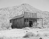 White Hills, Arizona, ghost town,