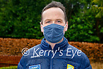 Denis Cronin from Killarney
