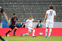 GUADALAJARA, MEXICO - MARCH 24: Jackson Yueill #6 of the United States during a game between Mexico and USMNT U-23 at Estadio Jalisco on March 24, 2021 in Guadalajara, Mexico.