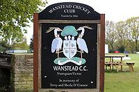 Wanstead and Snaresbrook CC vs Hornchurch CC 08-05-21