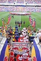 New York Red Bulls vs Arsenal, July 26, 2014