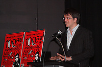 Montreal (Qc) CANADA - June 5, 2012 -  The Montreal Festival du Nouveau Cinema<br /> And the Fantasia International Film Festival Press conference,<br /> <br /> <br /> <br /> Nicolas Archambault – Fantasia Programmer