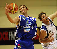 080529 National Basketball League - Saints v Stars