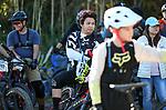 Pohutukawa Coast Bike Club Funduro, Maraetai Forset, Maraetai, Auckland, New Zealand, Sunday 2 May 2021. Photo: Simon Watts/www.bwmedia.co.nz