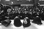 Grunwick Strike North London UK. 1977