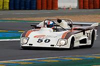 #50 MAXIME GUENAT -  LOLA / T286 / 1976 PROTO 2 +2L