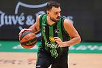 Liga ENDESA 2020/2021. Game: 11.<br /> Club Joventut Badalona vs Valencia Basket: 80-91.<br /> Albert Ventura.