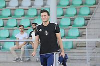 Sebastian Baumann (Waldalgesheim) - SV Alem. Waldalgesheim trifft in der 1. Runde des DFB-Pokal auf Bayer Leverkusen und spielt gegen Ingelheim den Saisonauftakt
