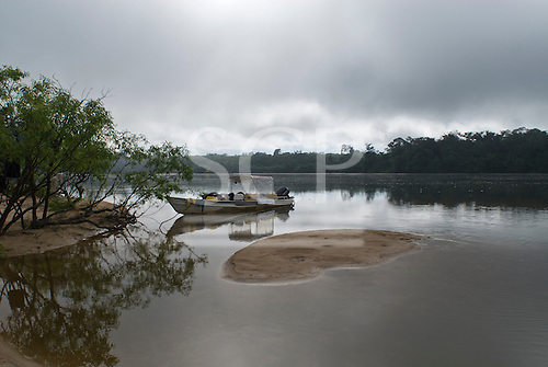 """Pará State, Brazil. Xingu River. The """"Coração do Brasil""""."""