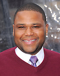 Anthony Anderson at the CBS Films' L.A. Premiere of The Back Up Plan held at The Village Theatre in Westwood, California on April 21,2010                                                                   Copyright 2010  DVS / RockinExposures