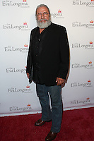 HOLLYWOOD, LOS ANGELES, CA, USA - OCTOBER 09: Edward James Olmos arrives at the Eva Longoria Foundation Dinner held at Beso Restaurant on October 9, 2014 in Hollywood, Los Angeles, California, United States. (Photo by David Acosta/Celebrity Monitor)
