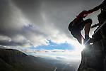 Glencoe Skyline 2016