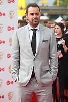 Danny Dyer<br />  arriving at the Bafta Tv awards 2017. Royal Festival Hall,London  <br /> ©Ash Knotek