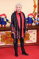 "Dame Julie Walters<br /> at the ""Paddington 2"" premiere, NFT South Bank,  London<br /> <br /> <br /> ©Ash Knotek  D3346  05/11/2017"