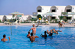 EGY, Aegypten, Hurghada: Hotel Conrad, Pool | EGY, Egypt, Hurghada: Hotel Conrad, Pool