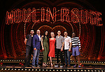 """Meet the Cast of """"Moulin Rouge!"""" The Broadway Musical"""