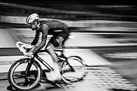 Sir Bradley Wiggins (GBR/Wiggins) speeding<br /> <br /> Ciao Fabian<br /> <br /> Farewell event in 't Kuipke in Gent/Belgium for Fabian Cancellara after retiring for pro racing (november 2016)