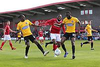 Ebbsfleet United vs Dagenham & Redbridge 13-04-19
