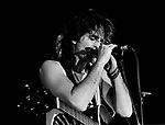 Glen Burtnick on The Stone Pony stage--Summer 1987.(MARK R. SULLIVAN  ©  1987).(732) 840-2314