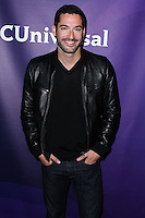 BEVERLY HILLS, CA, USA - JULY 13: Tom Ellis at the NBCUniversal Summer TCA Tour 2014 - Day 1 held at the Beverly Hilton Hotel on July 13, 2014 in Beverly Hills, California, United States. (Photo by Xavier Collin/Celebrity Monitor)