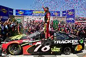 #78: Martin Truex Jr., Furniture Row Racing, Toyota Camry 5-hour ENERGY/Bass Pro Shops