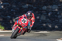 Practice session #3<br /> - Isle of Man Tourist Trophy - 2017