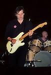DAVID GILMOUR Chris Slade, David Gilmour 1984  Beacon Theater, New York