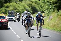 st16: Morain-en-Montagne to Bern (SUI) / 209km<br /> 103rd Tour de France 2016